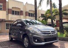 Sell Used 2017 Suzuki Ertiga at 9000 km