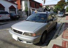 2nd Hand 1999 Suzuki Esteem Automatic Gasoline for sale