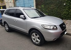 Sell Used 2009 Hyundai Santa Fe Automatic Diesel