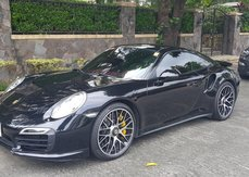 Used Porsche 911 2015 at 6000 km for sale
