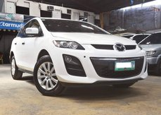 Used 2011 Mazda Cx-7 for sale in Quezon City