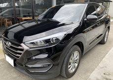 Used 2016 Hyundai Tucson at 41358 km for sale in Pasay