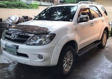Sell Used 2006 Toyota Fortuner Automatic Gasoline