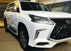 Brand New 2018 Lexus Lx 570 for sale in Quezon City