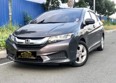 Used Honda City 1.5 E CVT 2016 for sale in Makati