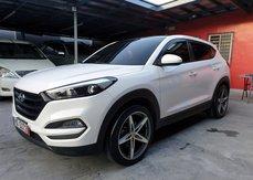Hyundai Tucson 2016 Gas Automatic