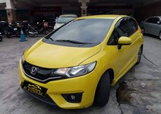 2015 Honda Jazz VX A/T for sale in Makati