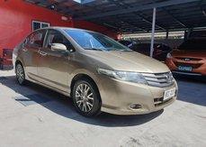 Honda City 2010 1.5 E Automatic