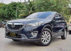 2014 Mazda CX-5 Pro 2.0L Skyactiv-G AT