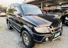 2013 Isuzu Crosswind Sportivo X Automatic for sale