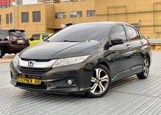 2014 Honda City VX 1.5 Automatic Gas