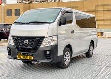 2018 Nissan Urvan NV350 2.5 Manual Diesel