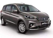 All New Suzuki Ertiga GLX 2020