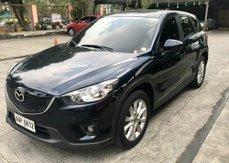 2014 Mazda CX-5 2.5 AWD Sport AT