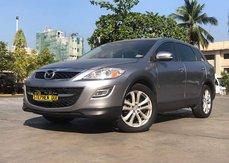 2012 Mazda CX9 AWD 3.7 Automatic Gas