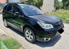2014 Subaru Forester 2.0i Automatic