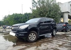 2014 Chevrolet Trailblazer 4x2 Diesel Automatic