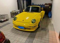 Porsche  Carrera Gt2 1996