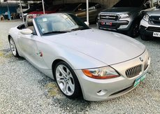 2003 BMW Z4 3.0L SMG FOR SALE
