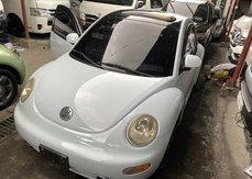Volkswagen Beetle 2000 2.0
