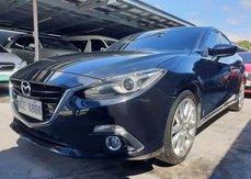 Mazda 3 2016 2.0 Skyactiv Automatic