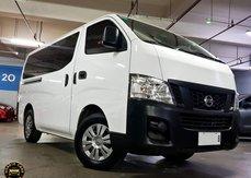 2016 Nissan Urvan NV350 2.5 Diesel MT