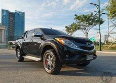 2016 Mazda BT-50 2.2L 4x2 AT