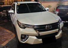 2019 Toyota Fortuner V