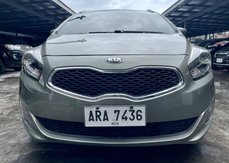 Kia Carens 2015 Acquired LX Diesel Automatic