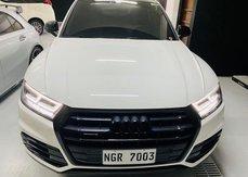 2020 Audi Q5 (local PGA )