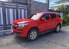 Chevrolet Trailblazer LT 2019 4×2 AT for sale