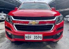 Chevrolet Trailblazer 2019 LT Automatic