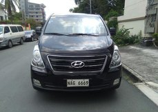 2016MDL HYUNDAI GRAND STAREX VGT A/T 9.SEATERS