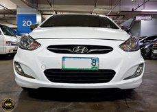 2011 Hyundai Accent 1.4L GL AT