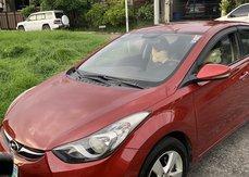 2011 Hyundai Elantra 1.6 GLS AT