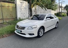 Toyota Camry 2011 in Top Condition, first owned