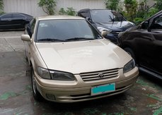 RUSH sale!!! 1998 Toyota Camry Sedan at Affordable price