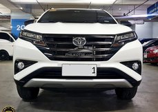2019 Toyota Rush 1.5L G AT 7-seater