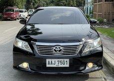 2014 Toyota Camry 2.5 G
