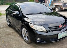 FOR SALE TOYOTA ALTIS 2009 G A/T