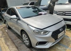 Second hand 2019 Hyundai Elantra  for sale in good condition