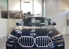 2021 BMW X6  xDrive 30d M Sport for sale by Certified Seller