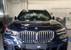drive home this BMW X5 xDrive30d MSport !!!