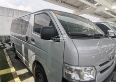 Well kept 2019 Toyota Hiace  for sale