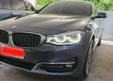 2018   Model acqd 6/2019  BMW  320D GT