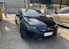 2020 Toyota Corolla Altis 1.6 G MT 4tkms Full exhaust headers by Beki Workz • Magnaflow Exhaust