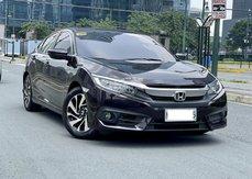 Pre-owned 2016 Honda Civic  1.8 E CVT for sale