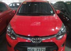 RUSH sale!!! 2018 Toyota Wigo at cheap price