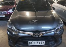 HOT!! Selling Grey 2019 Toyota Wigo at affordable price