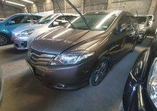 HOT!! Selling Grey 2011 Honda City at affordable price